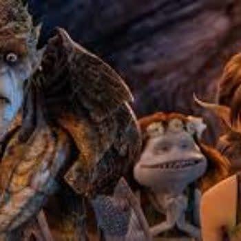 Trailer For George Lucas' Strange Magic Released