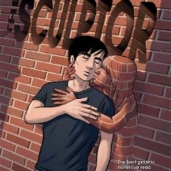 Pop Culture Hounding Scott McCloud And Dave Gibbons