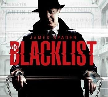 Eriks Weekly Watch &#8211 That Was Fun Lets Do It Again: The Blacklist Fall Finale
