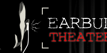 The Castle Of Horror Podcast Presents: A Special Interview With Radio Dramatist Casey Wolfe Of Earbud Theater