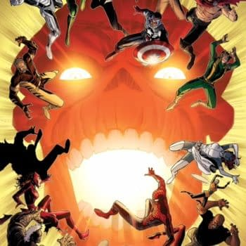 Axis Silhouette Mystery Revealed – It's Brother Voodoo