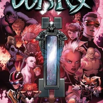 Finally, A Marvel Event You Have Some Idea What It Actually Is – The Black Vortex
