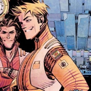 Mark Millar And Sean Gordon Murphy's Chrononauts – Respectfully, We Informed You Of This Event At A Previous Juncture