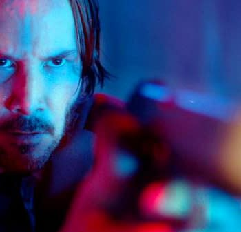 A John Wick Sequel Is Already In The Works