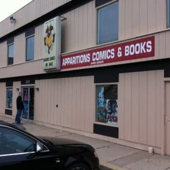 Another One Bites The Dust – Apparitions Comics Of Michigan