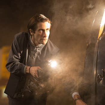 Nightcrawler Slithers Its Way To Greatness