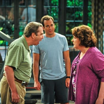 CBS Cancels Its Sophmore Series The Millers