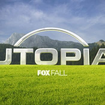 Utopia Is Anything But As Fox Pulls The Plug 10 Months Early