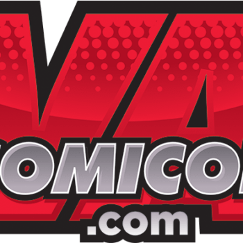 Before You Give Thanks… You Can Hit The VA Comic Con