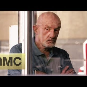 A Clip From Better Call Saul – Pay For Parking
