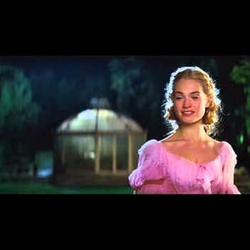 Latest Trailer For Live-Action Cinderella