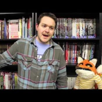 Maxx's Super Awesome Comic Review Show – Saga, Multiversity, Squarriors, And More!