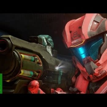 Halo 5 Multiplayer Beta Gets A Trailer And Some Players Are Getting Invited Today