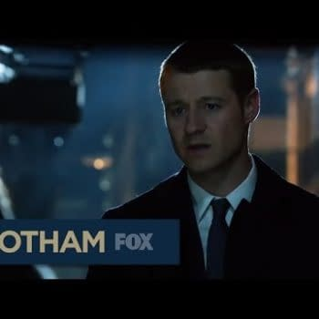 10 Episodes In 5 Minutes – Catching Up On Gotham