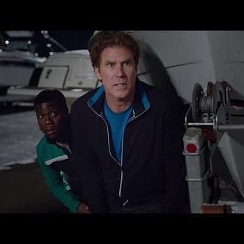 Get Hard &#8211 A New Comedy From Will Ferrell And Kevin Hart