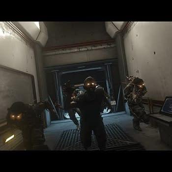 New Call of Duty: Exo Zombies Trailer Gets John Malkovich Bill Paxton Rose McGowan and Jon Bernthal