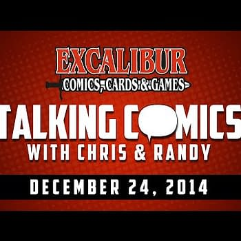 Talking Comics &#8211 Discussing This Weeks Upcoming Titles From Robin Rises: Alpha To Theyre Not Like Us Graveyard Shift And More
