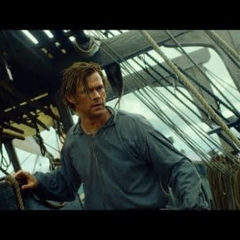 In The Heart Of The Sea Gets A Second Trailer