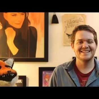 Maxxs Super Awesome Comic Review Show &#8211 Theyre Not Like Us Gotham By Midnight Bee And Puppycat And More