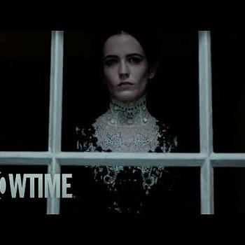 Curses And Blessings &#8211 Penny Dreadful Season 2 Trailer