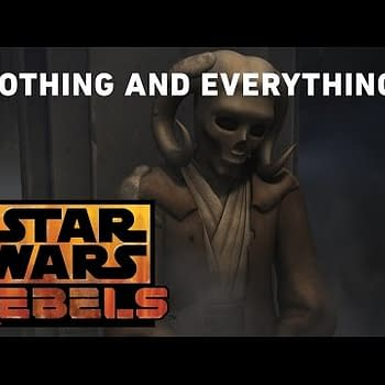 Nothing And Everything &#8211 New Clip For Star Wars Rebels