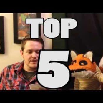 Maxx's Super Awesome Comic Review Show – Low, Crossed +100, Wolf Moon, The Autumnlands, Just The Tips, And More!