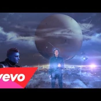 Paul McCartney's Music Video For His Destiny Song Is Certainly… Something