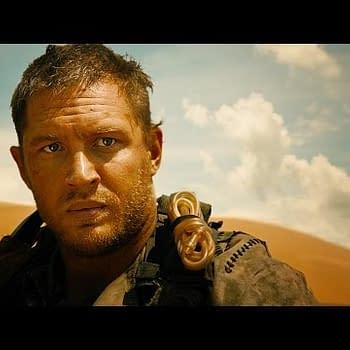 Mad Max: Fury Road Trailer Hits