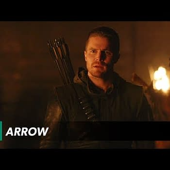 Arrow Featurette For Tonights Mid-Season Finale