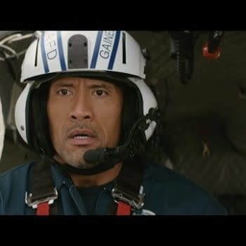San Andreas Rocks Its First Trailer