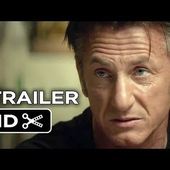 Sean Penn And Javier Bardem Face Off In The Gunman
