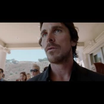 Trailer For Terrence Malick's Knight Of Cups Starring Christian Bale