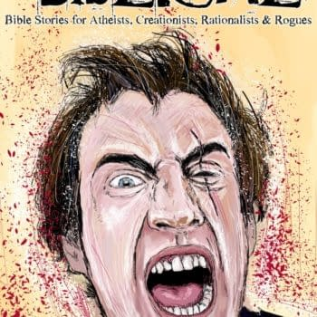 Bible Stories For Atheists, Creationists, Rationalists And Rogues