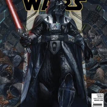 Simone Bianchi And Joe Quinones' Covers For Star Wars #1 For Books-A-Million And Kings Comics – That's 59 So Far