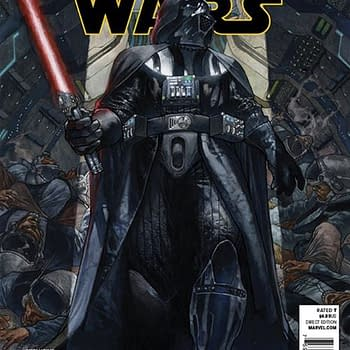 Simone Bianchi And Joe Quinones Covers For Star Wars #1 For Books-A-Million And Kings Comics &#8211 Thats 59 So Far
