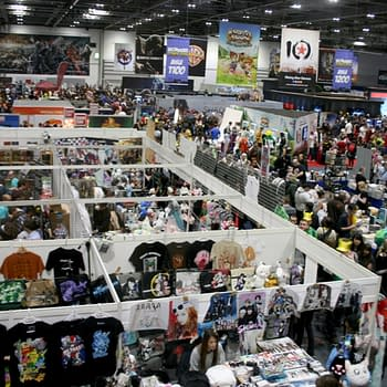 MCM Comic Con &#8211 Today Sweden Tomorrow The Wizard World