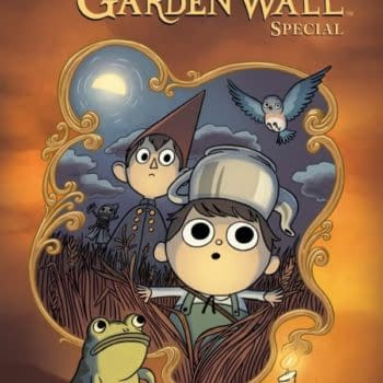 Speculator Corner: Over The Garden Wall And Into Adventure Time