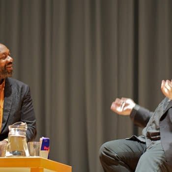 Lenny Henry Tackles Lack Of Black Comic Creators, On BBC Radio 4's Today Programme