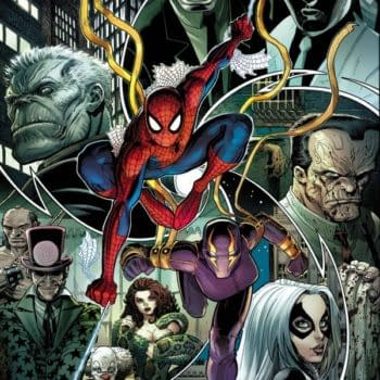 Gerry Conway Returns To Spider-Man For A Tale Of Underworld Crime