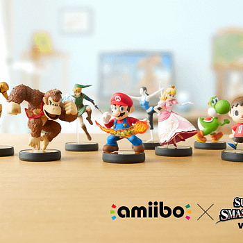 Some Amiibos Wont Likely Be Reissued After They Sell Out