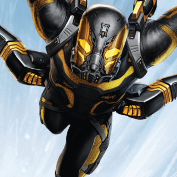 Ant-Man Promo Banner Includes Yellowjacket