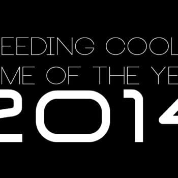 Bleeding Cool's Game Of The Year 2014