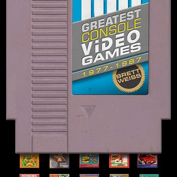 The 100 Greatest Console Video Games Through History Artwork And Gameplay
