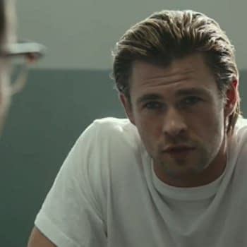 Chris Hemsworth As A Hacker In The Blackhat Trailer