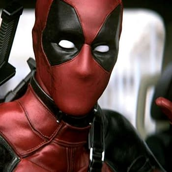 Deadpool Slices Through Box Office With Estimated $150 Million 4-Day Weekend