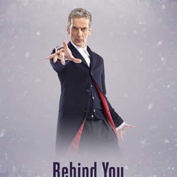 Doctor Who Short Story Prose For Christmas
