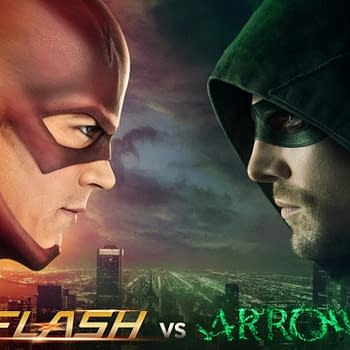 Whos More Dangerous In Flash Vs. Arrow Recapping This Weeks Episode