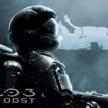 Halo ODST Possibly Coming To The Master Chief Collection On Friday