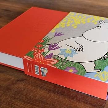 Havent Read Moomin Yet Theres No Longer Any Excuse