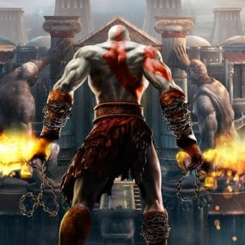 God Of War Is Coming, Just Don't Expect It Soon